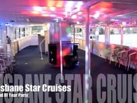 Brisbane Star Cruises - Uni Ball - Nov 18th 2011